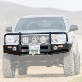 ARB Frontal Bumper Deluxe Toyota Tacoma 2012-2015 (arb,3423140)