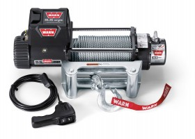 WARN 9.5XP Winch 12V (68500)
