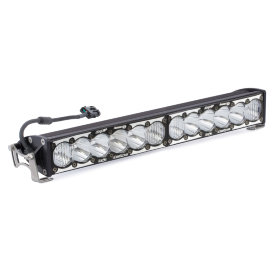 "Baja Designs OnX6 20"" Hybrid LED and Laser Light Bar (452007)"