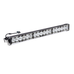 "Baja Designs OnX6 30"" Hybrid LED and Laser Light Bar (453007)"