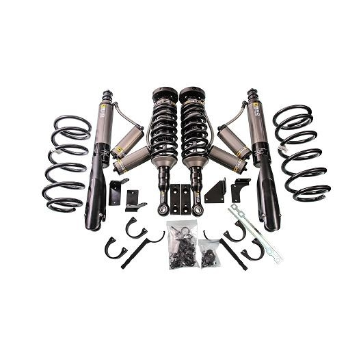 "Old Man Emu BP-51 Suspension Lift Kit 3"" with KDSS (Medium Load) Toyota 4 Runner 2010+ (OME4RNR10MKBP51KD)"