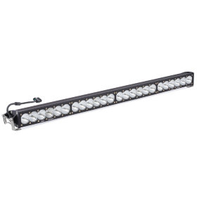 "Baja Designs 40"" OnX6 LED Light Bar White Beam"
