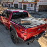 UnderCover ArmorFlex AX42007 Hard Folding Truck Bed Tonneau Cover Toyota Tundra 07-20 5'7""