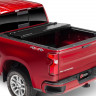 BAKFlip F1 772524 Hard Folding Truck Bed Tonneau Cover Nissan Titan 17-21 6'5""