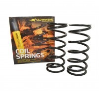 Old Man Emu Rear Coil Springs (kit) Jeep Grand Cherokee WK2 2011- (ome,3074)