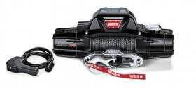 WARN ZEON 8-S Winch 12V (89670)