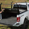 BAKFlip CS 26105BT Hard Folding Tonneau Cover with Rack Chevrolet Colorado/GMC Canyon 04-12 6'