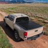 UnderCover Flex FX41015 Hard Folding Truck Bed Tonneau Cover Toyota Tacoma 16-21 6'