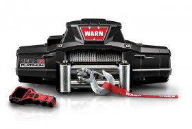 WARN ZEON 10 PLATINUM Winch 12V (92830)