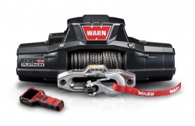 WARN ZEON 10-S PLATINUM Winch 12V (93680)
