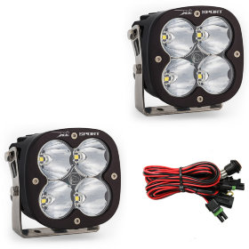 Baja Designs XL Sport White Beam LED Light Pair