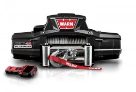 WARN ZEON 12 PLATINUM Winch 12V (93685)