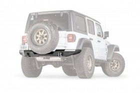 Warn Industries Elite Series Rear Bumper Jeep Wrangler JL 18-20 (102410)