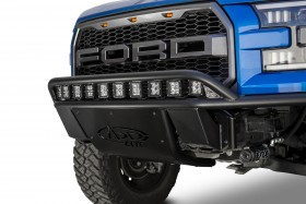 ADD Offroad ADD Lite Series Pre-Runner Front Bumper Ford F-150 15-17 (F153842940103)