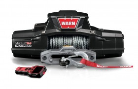 WARN ZEON 12-S PLATINUM Winch 12V (96035)
