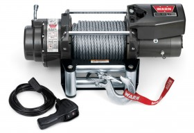 WARN 16.5TI HEAVYWEIGHT Winch 12V (68801)