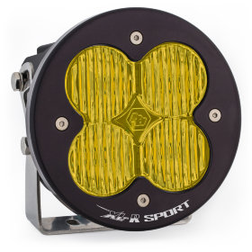 Baja Designs XL-R Sport Amber Beam LED Light