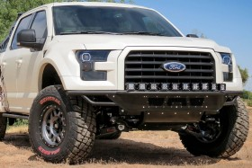 ADD Offroad Race Series R Pre-Runner Front Bumper Ford F-150 15-17 (F154582950103)