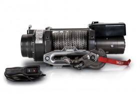 WARN 16.5TI-S HEAVYWEIGHT Winch 12V (97740)