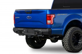 ADD Offroad Stealth Fighter Rear Bumper Ford F-150 15-20 (R181231280103)