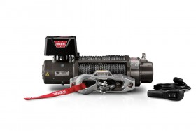 WARN M8000 Series Winch 12V (87800)
