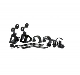 OME BP-51 Vehicle fitment Kit front Jeep Wrangler (VM80010014)