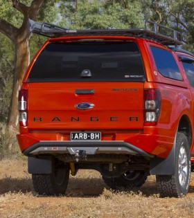 ARB Rear Summit Bumper Ford Ranger PX 2015- (arb,3640130)