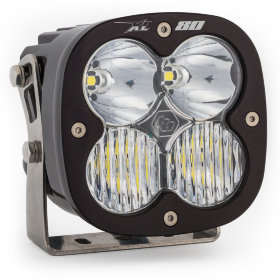 Baja Designs XL80 LED Light White Beam