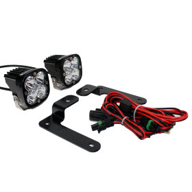Baja Designs A-Pillar Sport Kit (BAJA-447504)