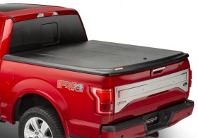 UnderCover SE One-piece Truck Bed Tonneau Cover Toyota Tacoma 05-15 5'