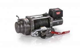 Warn M12-S Heavy Weight Series Winch (97720)