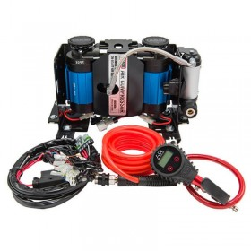 ARB Twin Motor Compressor Kit  (CKMTA12KIT)