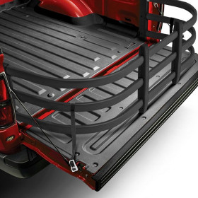 Bed Extender Amp Research HD Sport Tundra/F-150/Mark Black (74813-01A)
