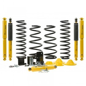 "Old Man Emu Suspension Lift Kit 2-2.5"" (Light Load) Jeep Wrangler JK 2 Door (OMEJK2DLKS)"