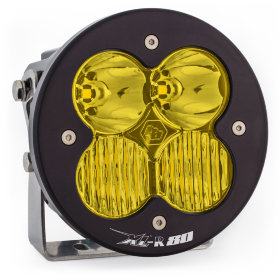 Baja Designs XL-R 80 LED Light Amber Beam
