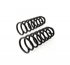 Old Man Emu Rear Coil Spring (kit) Toyota LC 105 & 80 +400kg lift + 50mm(ome, 2864)