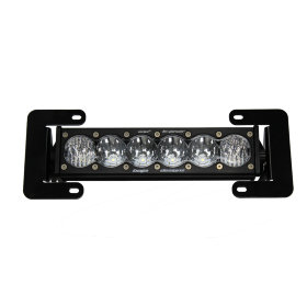 Baja Designs OnX6+ Lower Grille LED Kit Ford F150 (BAJA-447557)