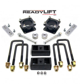 "ReadyLIFT 69-5276 Suspension Kit 3"" 07-20 Toyota Tundra"