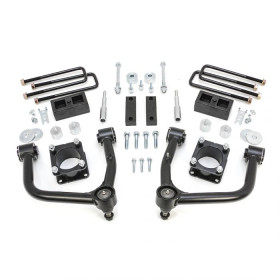 "ReadyLIFT 69-5475 Suspension Kit 4"" 07-20 Toyota Tundra"
