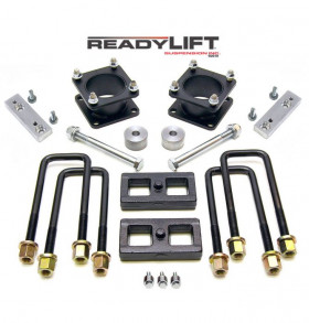 "ReadyLIFT 69-5175 Suspension Kit 3"" 07-20 Toyota Tundra"