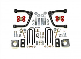 "TrailFX T40SL1 Suspension Kit 4"" 07-20 Toyota Tundra"