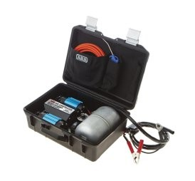 ARB Twin Portable High Performance Air Compressor Kit