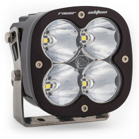 Baja Designs XL Racer Edition White Spot Beam LED Light (680002)