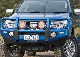 ARB Frontal Protection Bull Bar Mitsubishi L200 (MQ) 2015+ (arb,3446340)