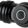 "Fox Shocks 985-24-178 2.0 Performance Series Rear Smooth Body IFP Shock 2-3"" Jeep Wrangler JL 18-21"