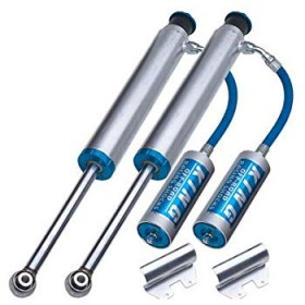 King Shocks rear 2.5 Toyota Tundra 2007+ Remote Reservoir Shocks (25001-144)