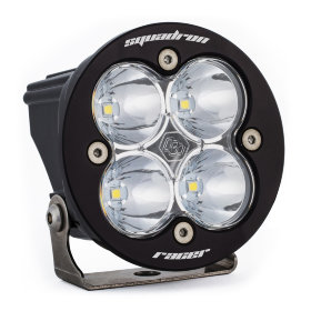 Baja Designs Squadron-R Racer Edition Spot Beam LED Light (730001)