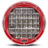 "ARB Intensity 9.5"" AR32 V2 32 LED Lights Round Spot Beam (AR32SV2)"