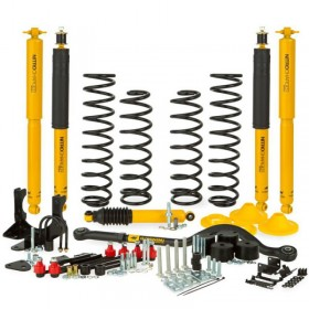 "Old Man Emu 4"" Suspension Lift Kit Jeep Wrangler JK (OMEJK4D)"