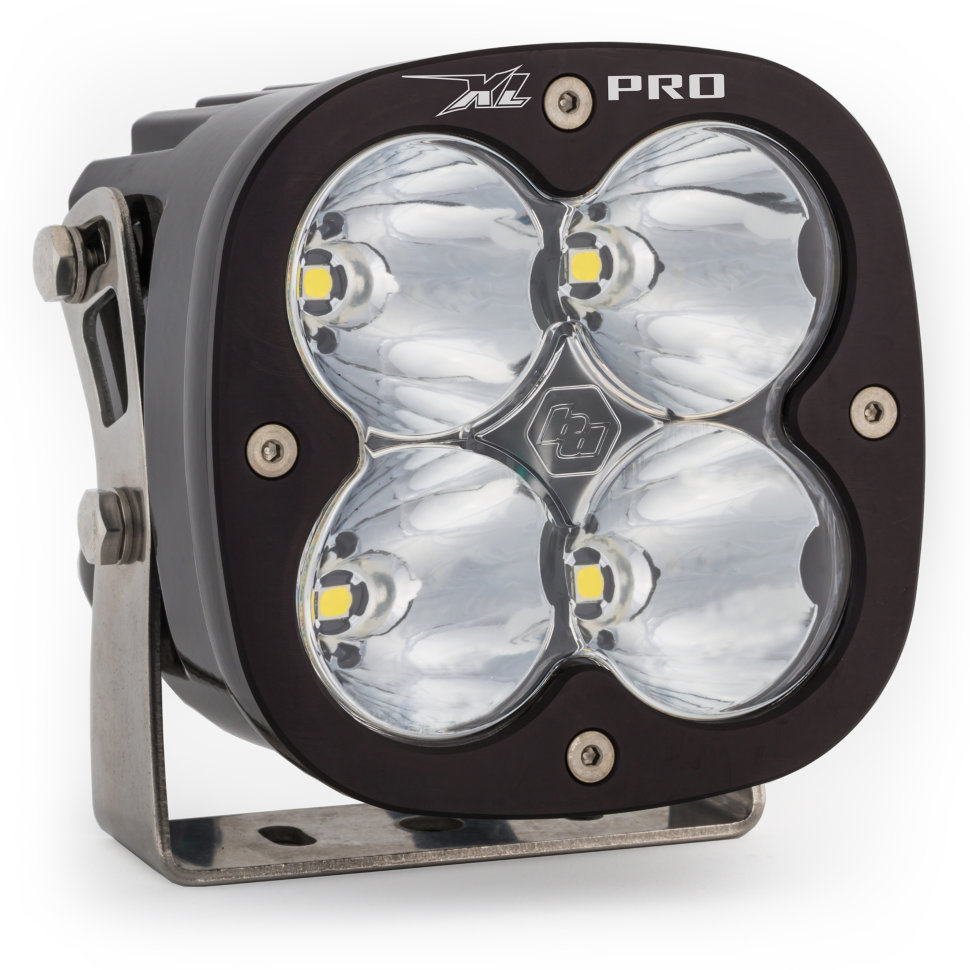 Baja Designs XL Pro White Beam LED Light
